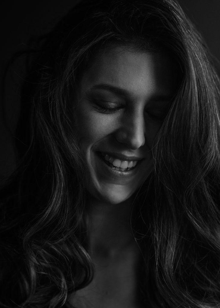 Photo d'Amélie Lamontagne